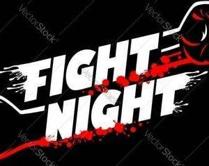FightNight Prepay